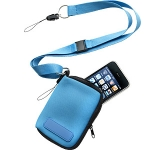 Deluxe Neoprene Mobile Phone - MP3 Holder