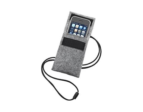 Detroit Mobile Phone Holder