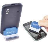 Smart Phone Holder Screen Cleaner