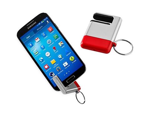 Einstein Mobile Phone Cleaner Holder