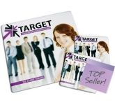 ToughMat Coaster Set  by Gopromotional - we get your brand noticed!