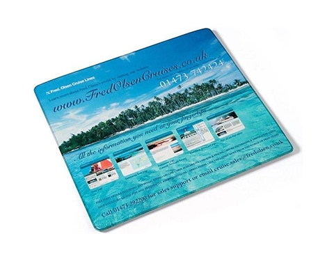 b124a5a20a540 Promotional Armadillo Mouse Mat Printed with your Logo at GoPromotional