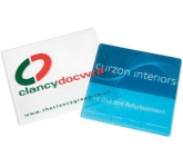 Crystal Mouse Mat  by Gopromotional - we get your brand noticed!