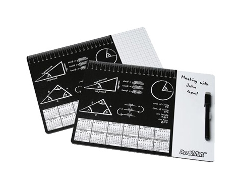 Doodle Branded Mouse Mats