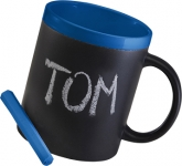 Durham Duet Chalk Mug