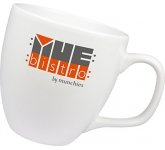 Belfast Grande Branded Mug  by Gopromotional - we get your brand noticed!