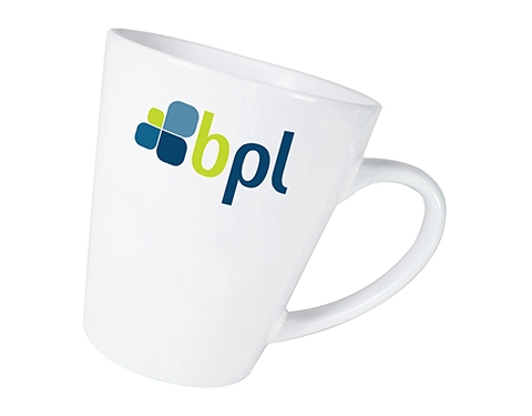 Save On Deco Mug Printed With Your Logo Gopromotional Uk