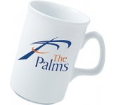 Lincoln Promotional Mug