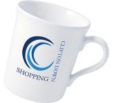 Newbury Printed Mug