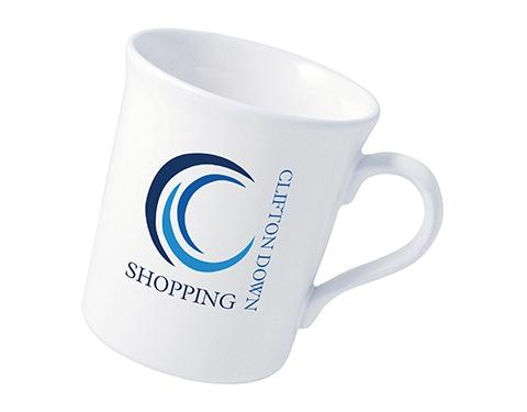 Printed Newbury Mug
