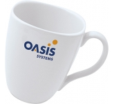 Quadra Promotional Mug