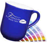 Bell Pantone Mug  by Gopromotional - we get your brand noticed!