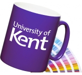 Dinky Durham Pantone Mug  by Gopromotional - we get your brand noticed!