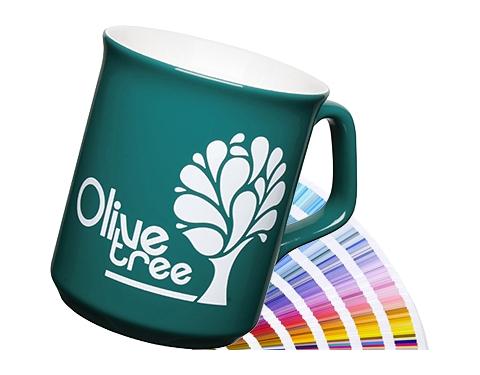 Sparta Pantone Mug