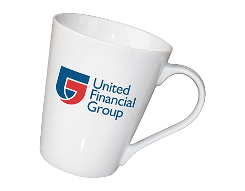 Campden Porcelain Mug