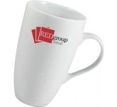 Lindhurst Porcelain Mug  by Gopromotional - we get your brand noticed!