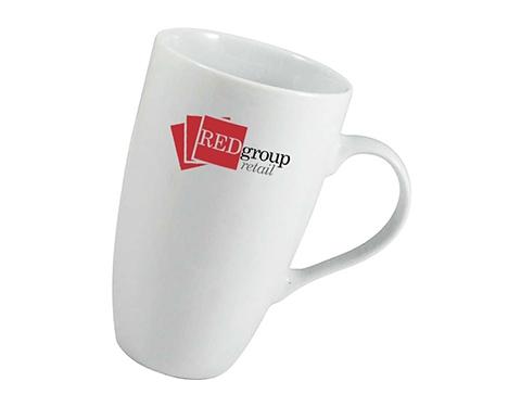 Lindhurst Porcelain Mug