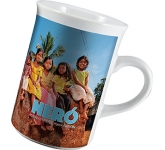 Bristol Promotional Photo Mug