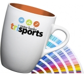 Marrow Inner Pantone Mug  by Gopromotional - we get your brand noticed!