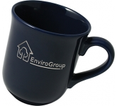 Bell Etched Mugs - Coloured