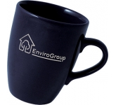 Marrow Etched Mugs - Coloured  by Gopromotional - we get your brand noticed!