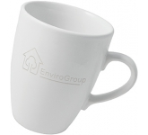 Marrow Etched Mugs - White  by Gopromotional - we get your brand noticed!