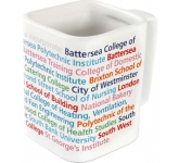 Square Mug  by Gopromotional - we get your brand noticed!