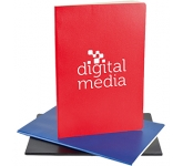 Darwin A5 Exercise Book  by Gopromotional - we get your brand noticed!