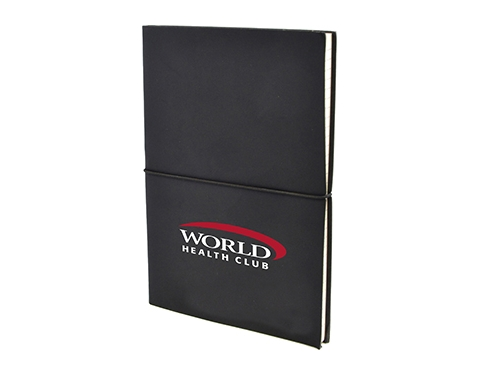 A5 Nucleus Soft-Back Notebook