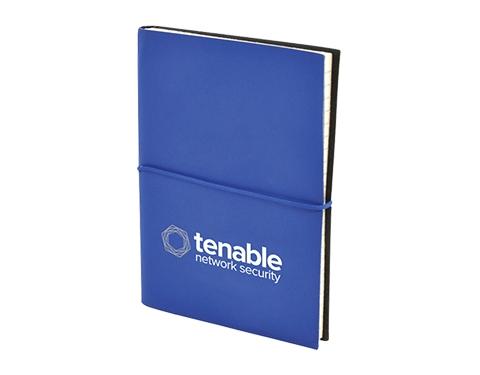 A6 Nucleus Soft-Back Notebook