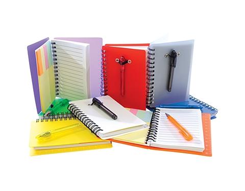Somerset Notebook & Pen Combo Organiser