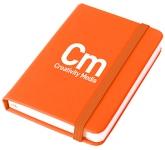 Phantom A7 Soft Feel Notebook