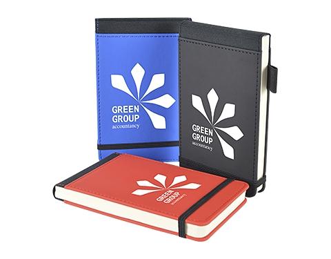 Seargent Pocket Jotter Notebook
