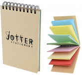 Taunton Pocket Jotter