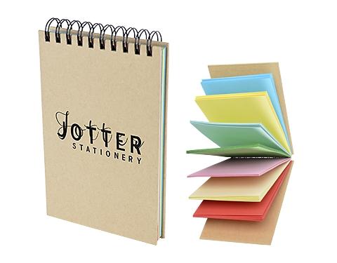 Taunton Pocket Jotter