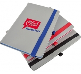 A5 Havana Soft Feel Notebook