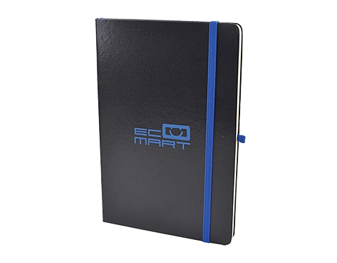 A5 Giovanni Hardback Notebook
