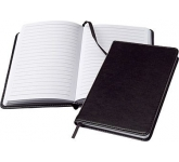 Denver A6 Notebook  by Gopromotional - we get your brand noticed!