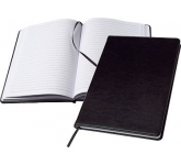 Denver A5 Notebook  by Gopromotional - we get your brand noticed!