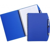 Sorento A5 Notebook & Pen  by Gopromotional - we get your brand noticed!