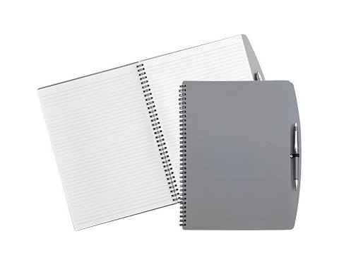Sorento A4 Notebook & Pen
