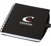 A6 Salvador Spiral Bound Notebook
