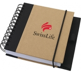 Toronto Recycled Notebook  by Gopromotional - we get your brand noticed!