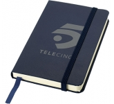 Orion A6 Branded Notebook  by Gopromotional - we get your brand noticed!