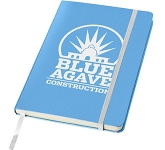 Orion A5 Notebook  by Gopromotional - we get your brand noticed!