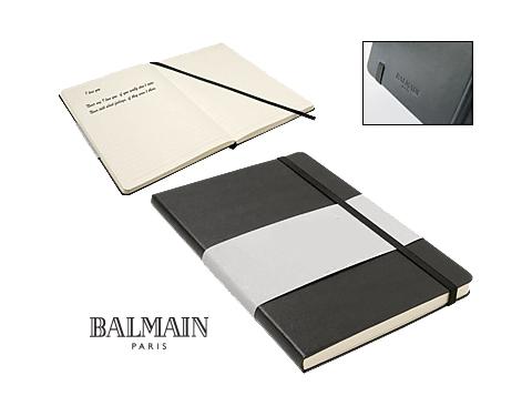 Balmain A5 Notebook