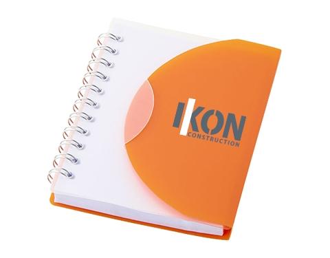 Kent Super Mini Pocket Spiral Notebook