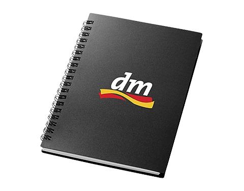 A6 Duchess Spiral Bound Notebook