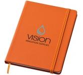 A6 Prism Notebook