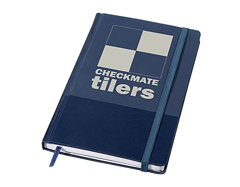 A5 Toulouse Accordion Pocket Notebook